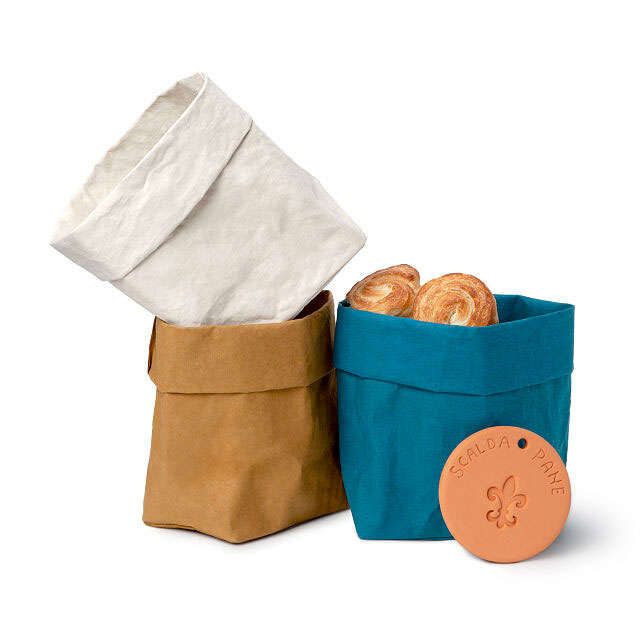 6 Clever Items (1/8/21) - Bread Warming Bag