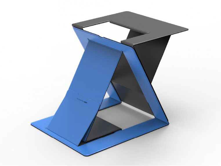 6 Clever Items (1/8/21) - Moft Invisible Lightweight Laptop Computer Stand