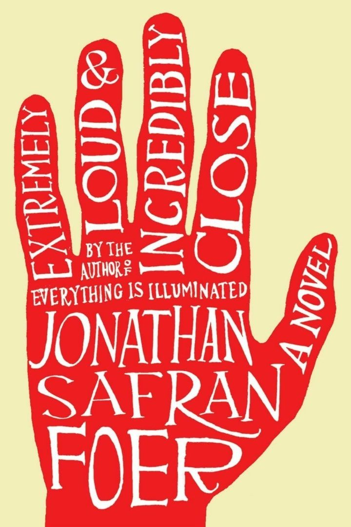Nostalgic Books, Extremely Loud and Incredibly Close