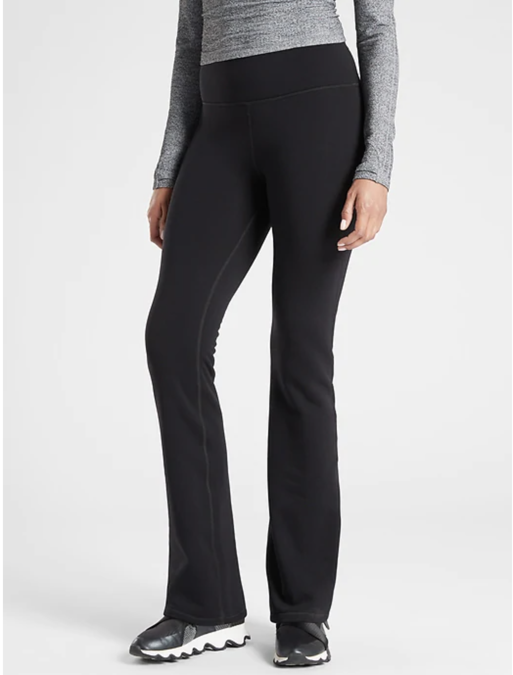 Polartec pants for cold weather