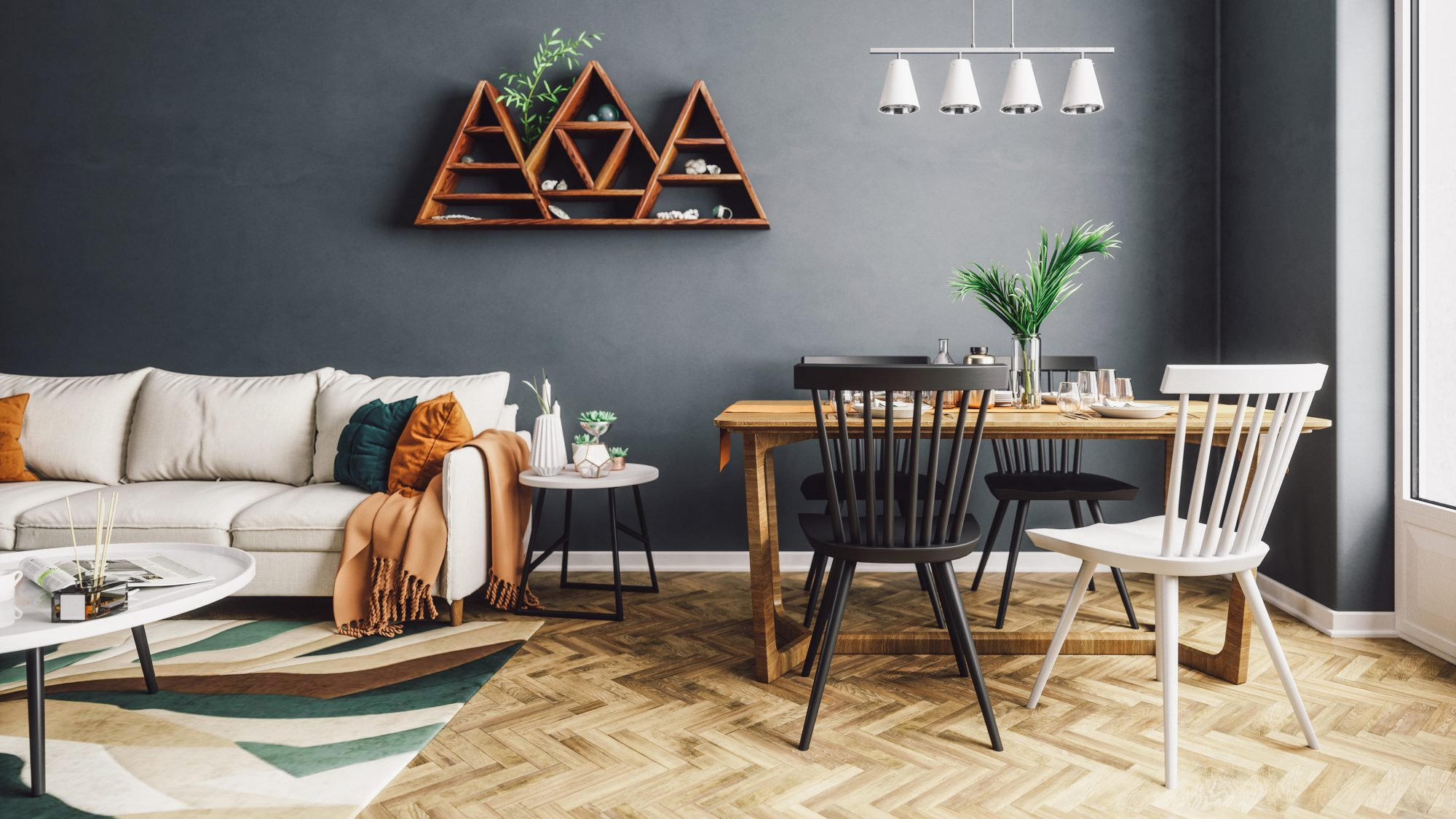 Top Home Decor Trends of 2021: Japandi