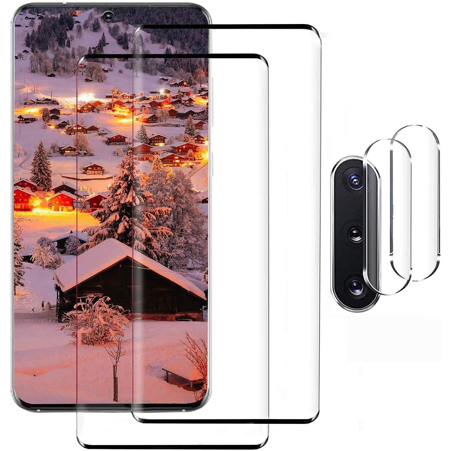 Amazon cell phone screen protectors