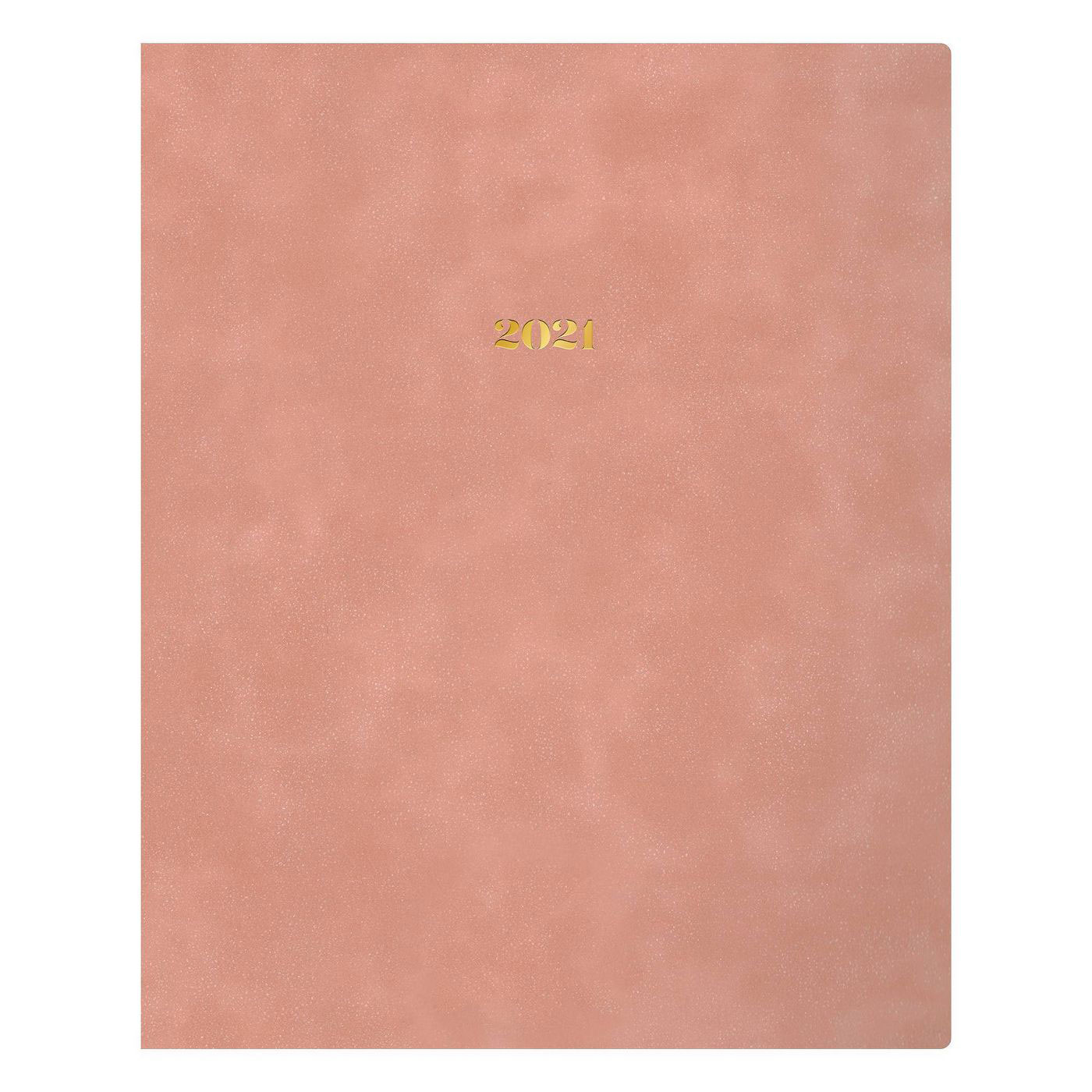 Best planners 2021 - The Everygirl Planner in Faux Leather