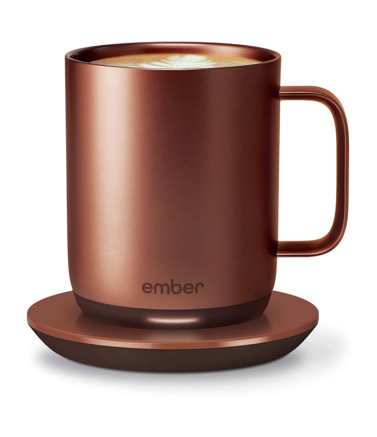 Valentine's Day gifts for her, girlfriend, wife - Ember Temperature Control Smart Mug