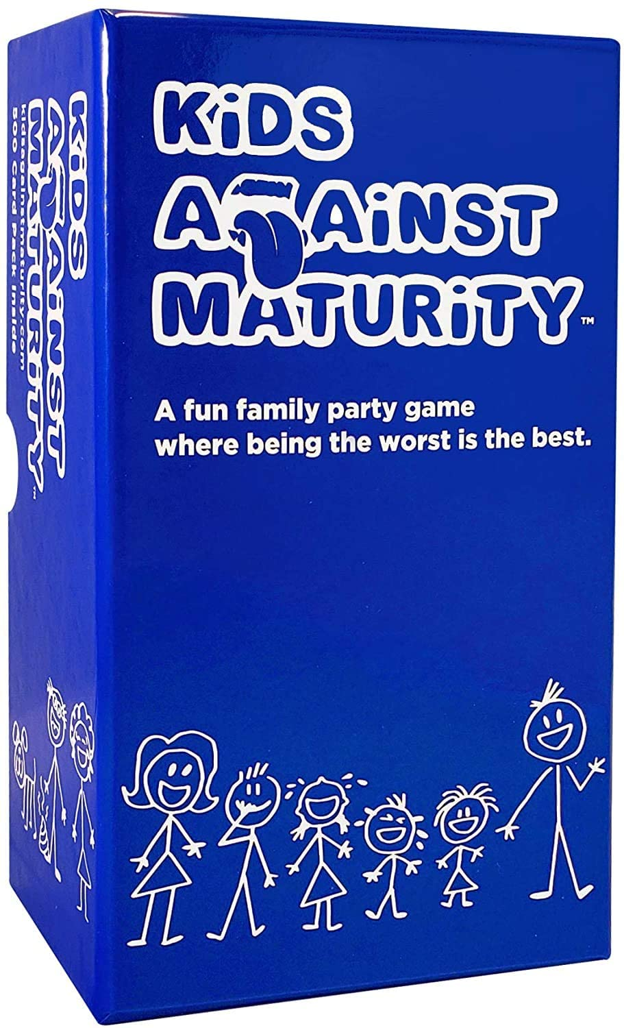 Kids Against Maturity Valentine's Day Gifts for Kids