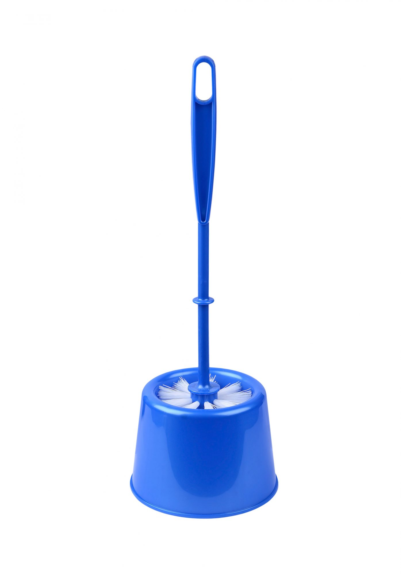 Professional Cleaners Secrets, Blue Toilet Brush