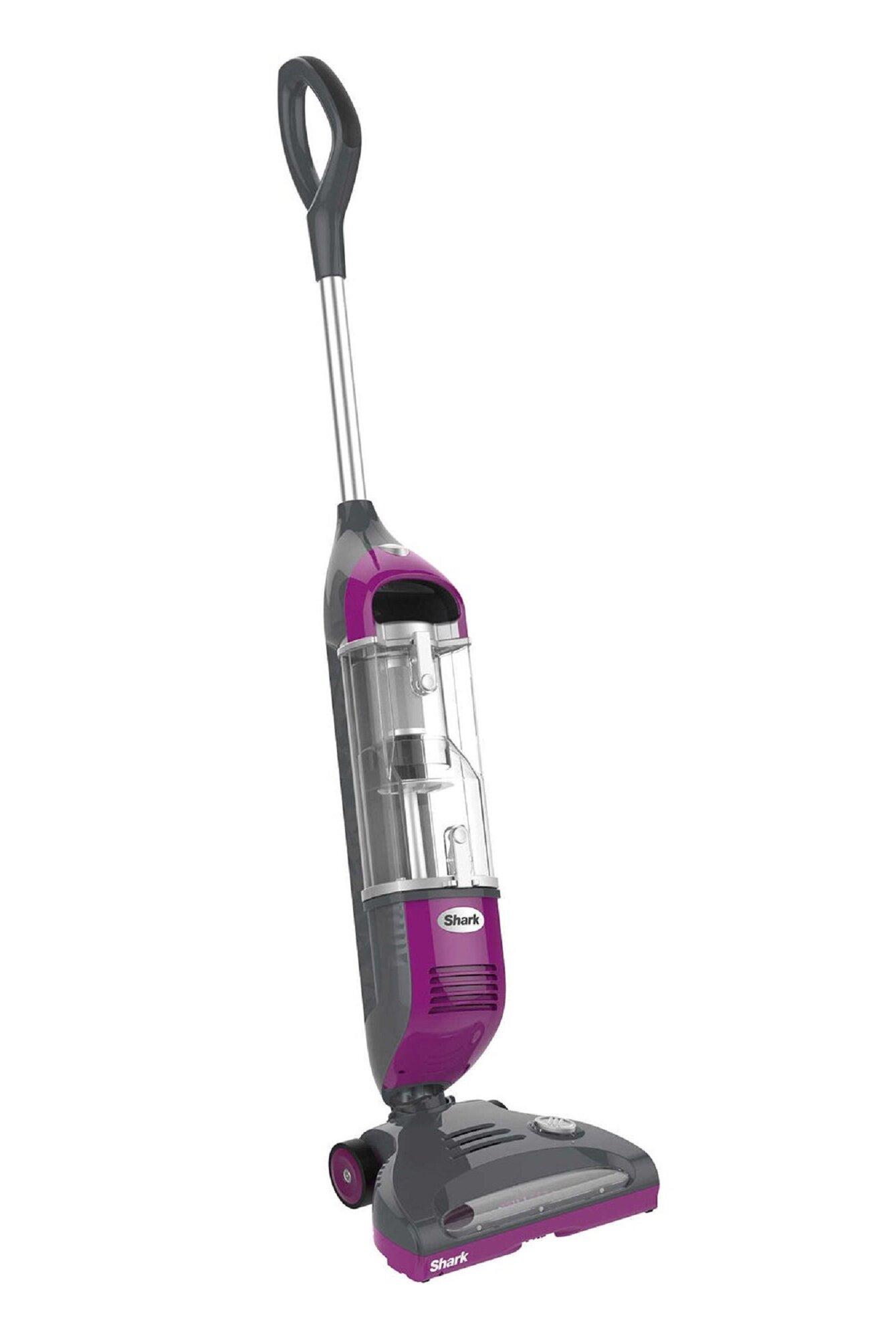 Secrets of Professional Cleaners, Shark Freestyle Vacuum