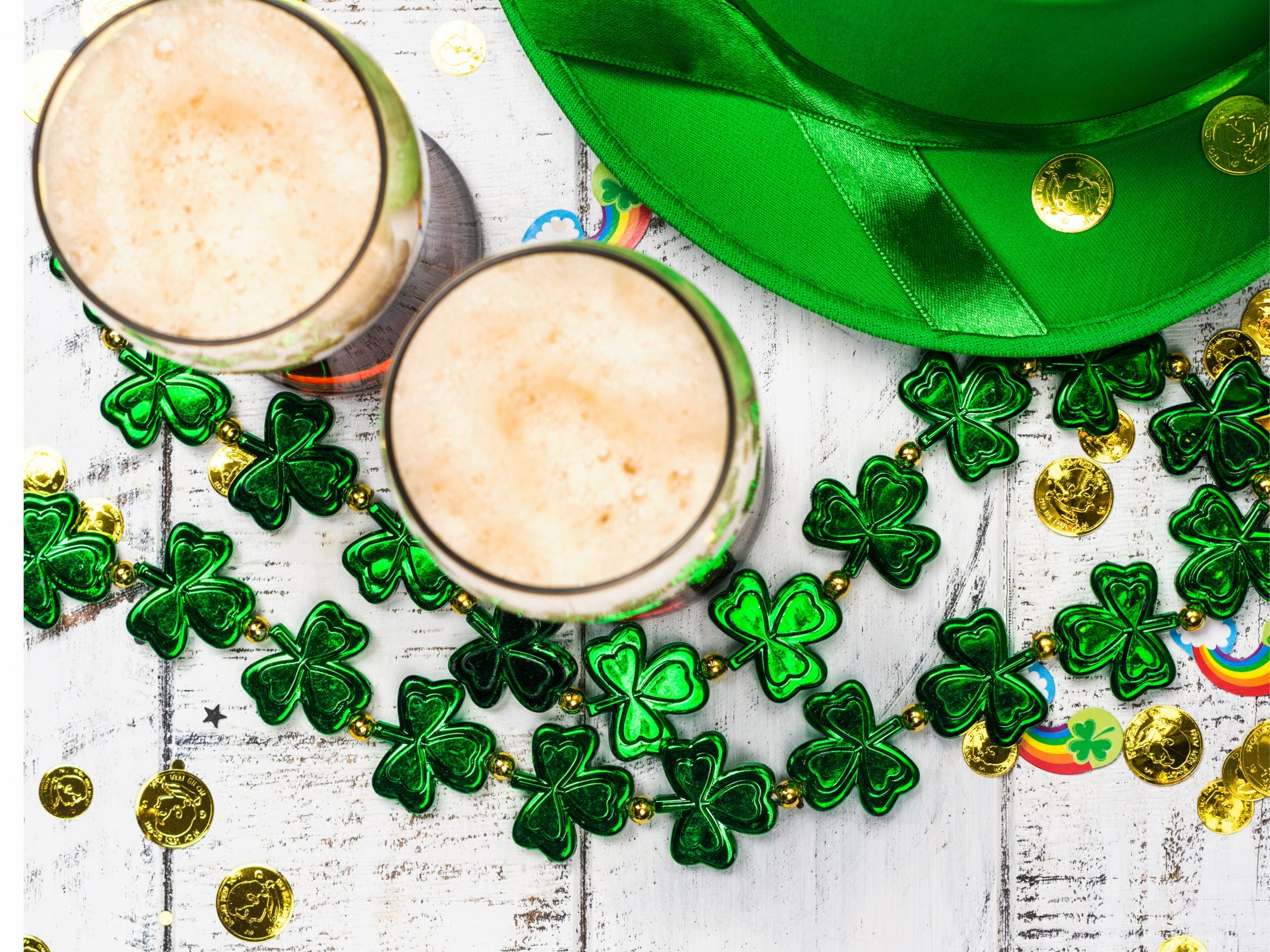 St Patrick's Day memes and quotes - decorative accessories for St. Patrick's Day