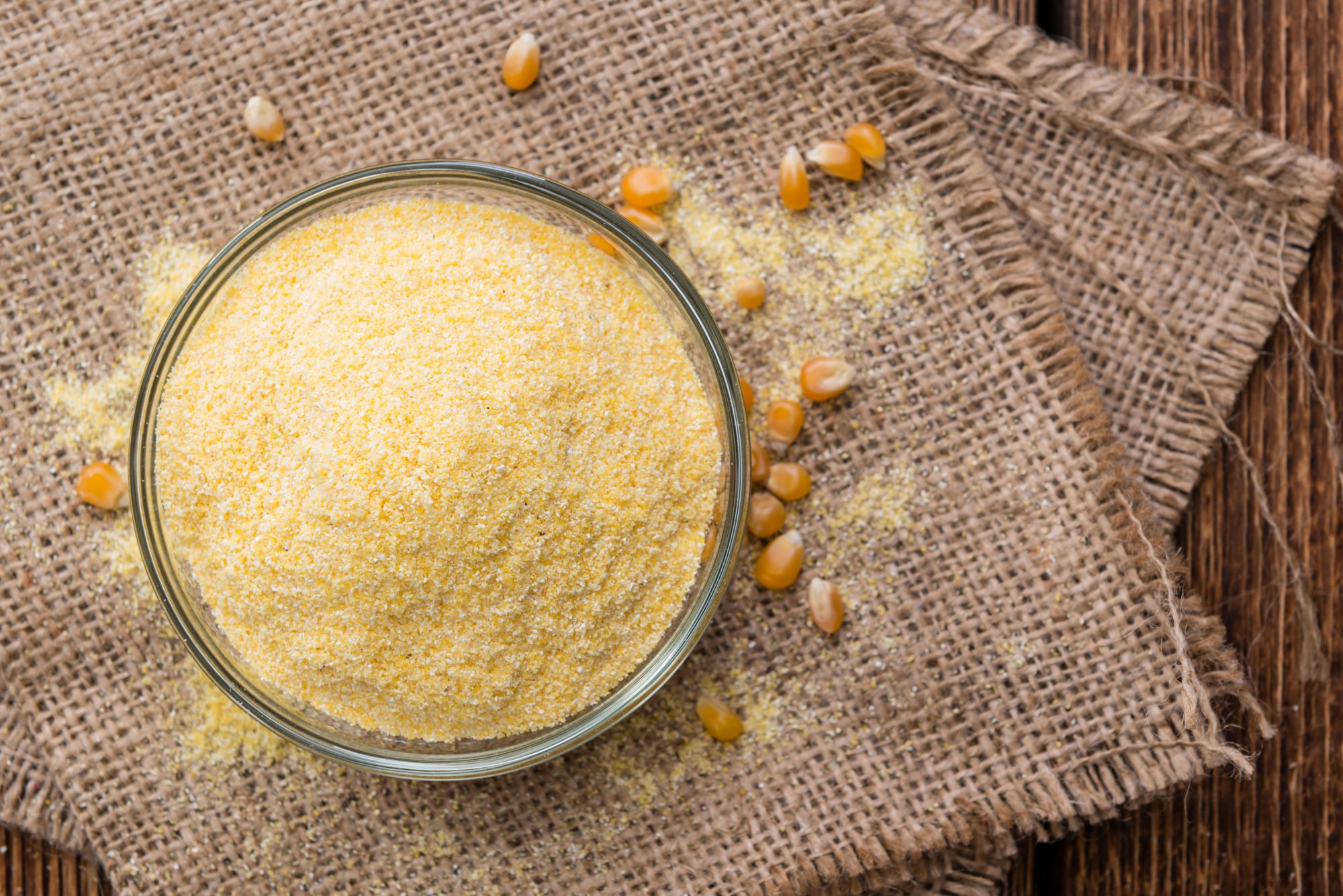 what-is-cornmeal