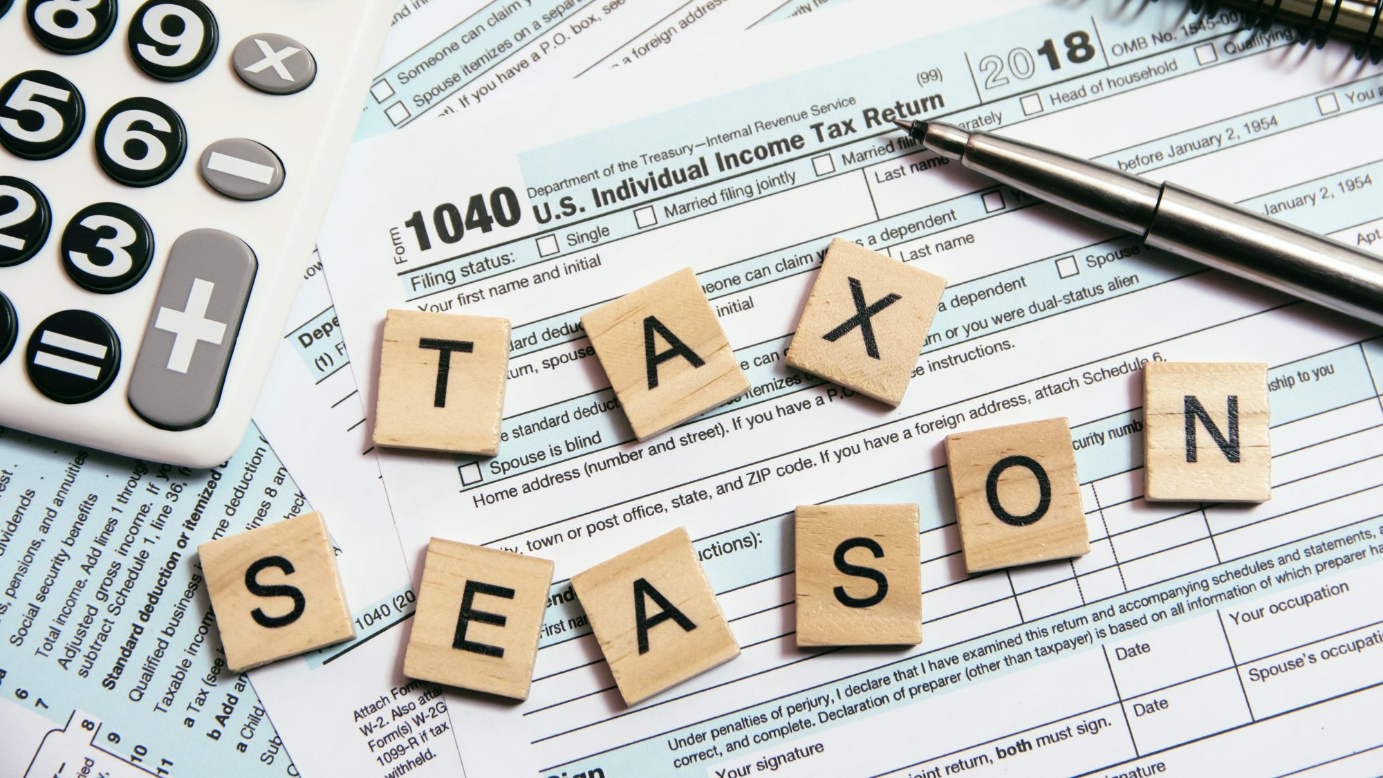 Tax season 2021 - tax season start date, Tax Day date, and more
