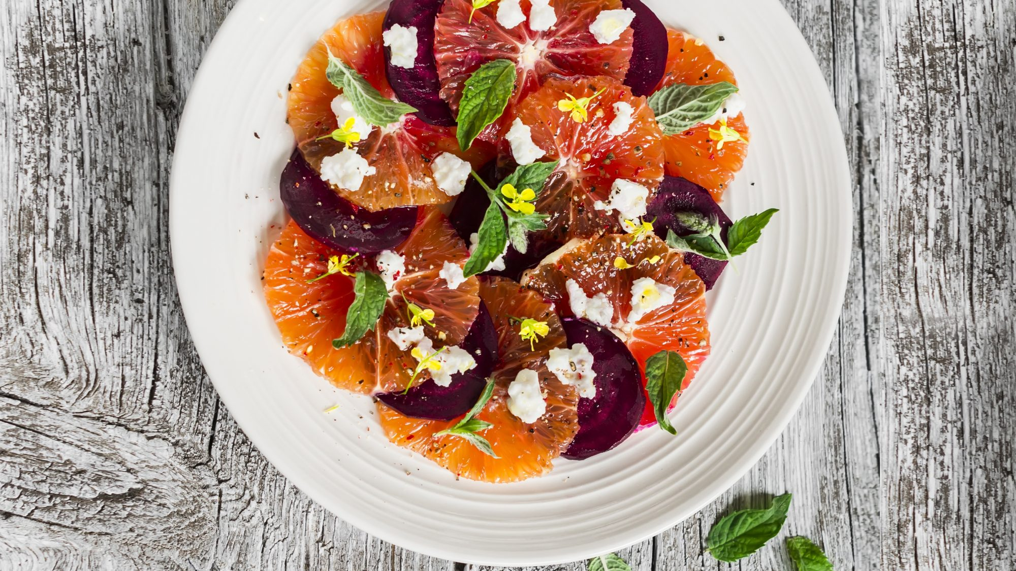 immune-boosting-meal-guide: citrus salad
