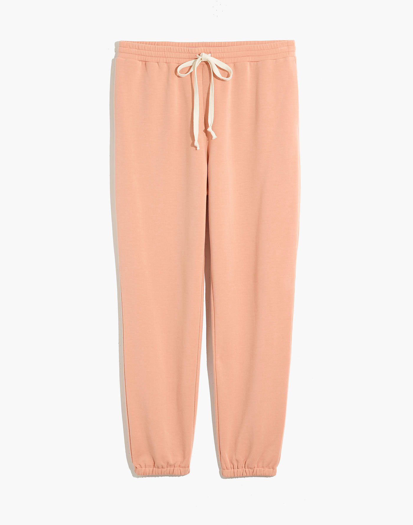Best gifts for her, for women - Madewell MWL Superbrushed Easygoing Sweatpants