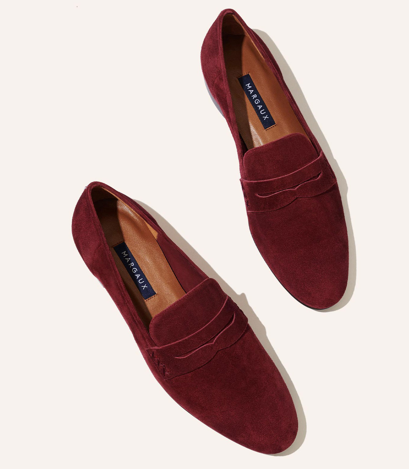 Best gifts, gift ideas for women - Margaux Penny Loafer
