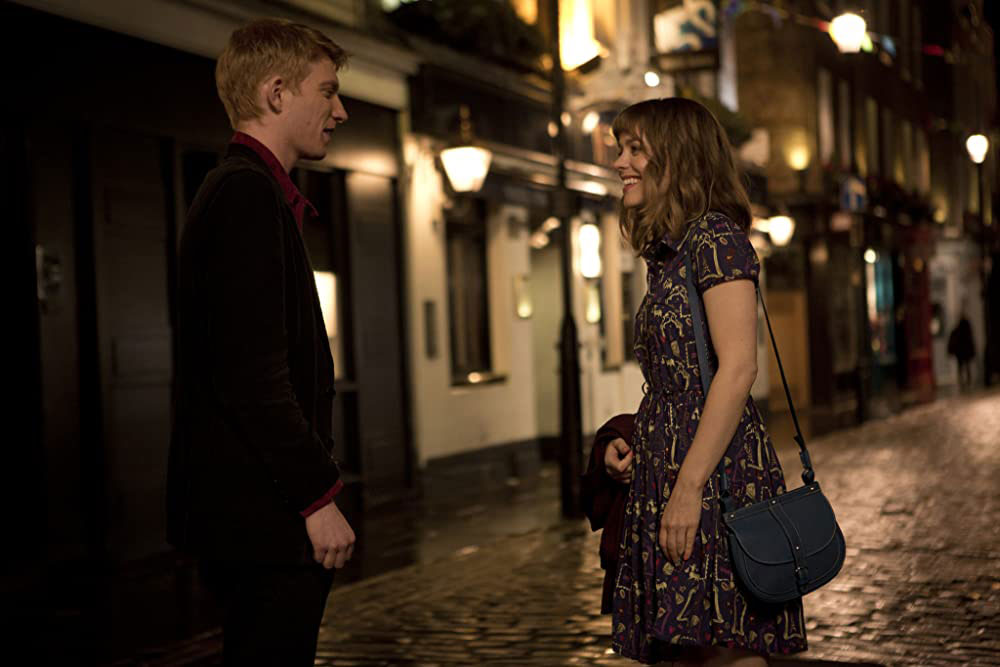 Best romantic movies on rom-coms on Netflix - About Time