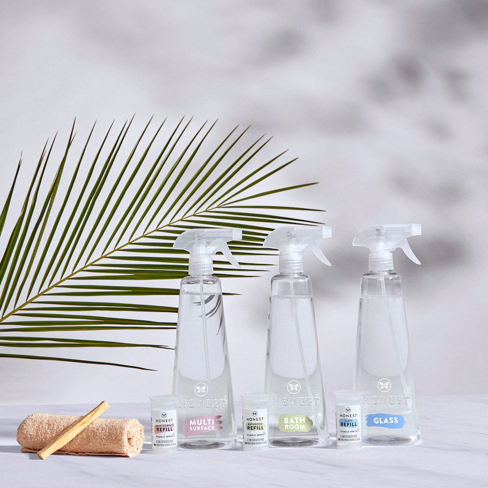 Honest Company Clean Vibes Kit