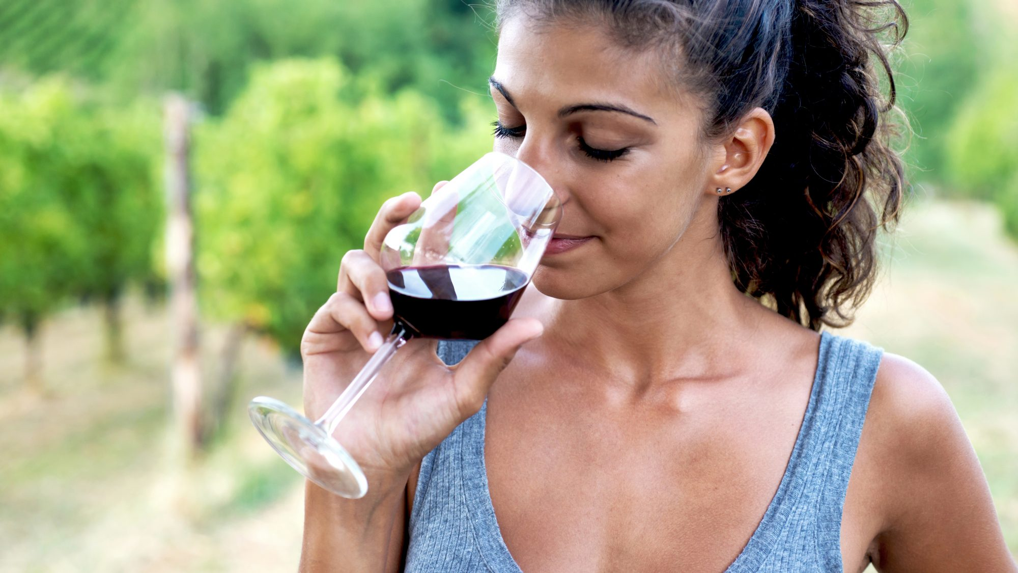 red-wine-sports-drink-athletic-benefits