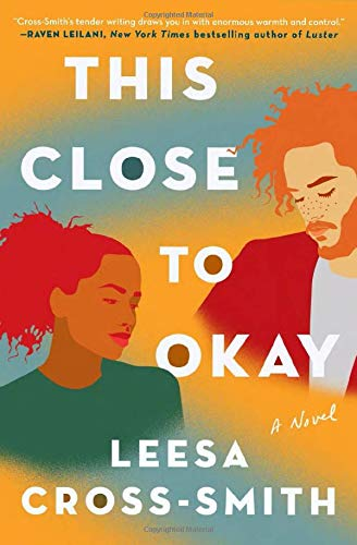 This Close to Okay Book Cover