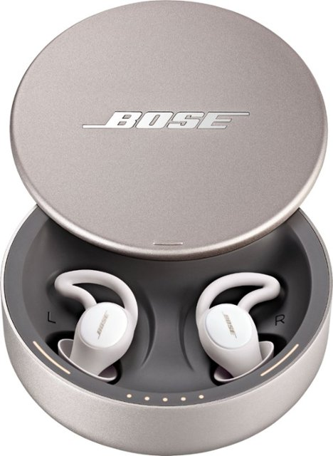 bose sleep pods