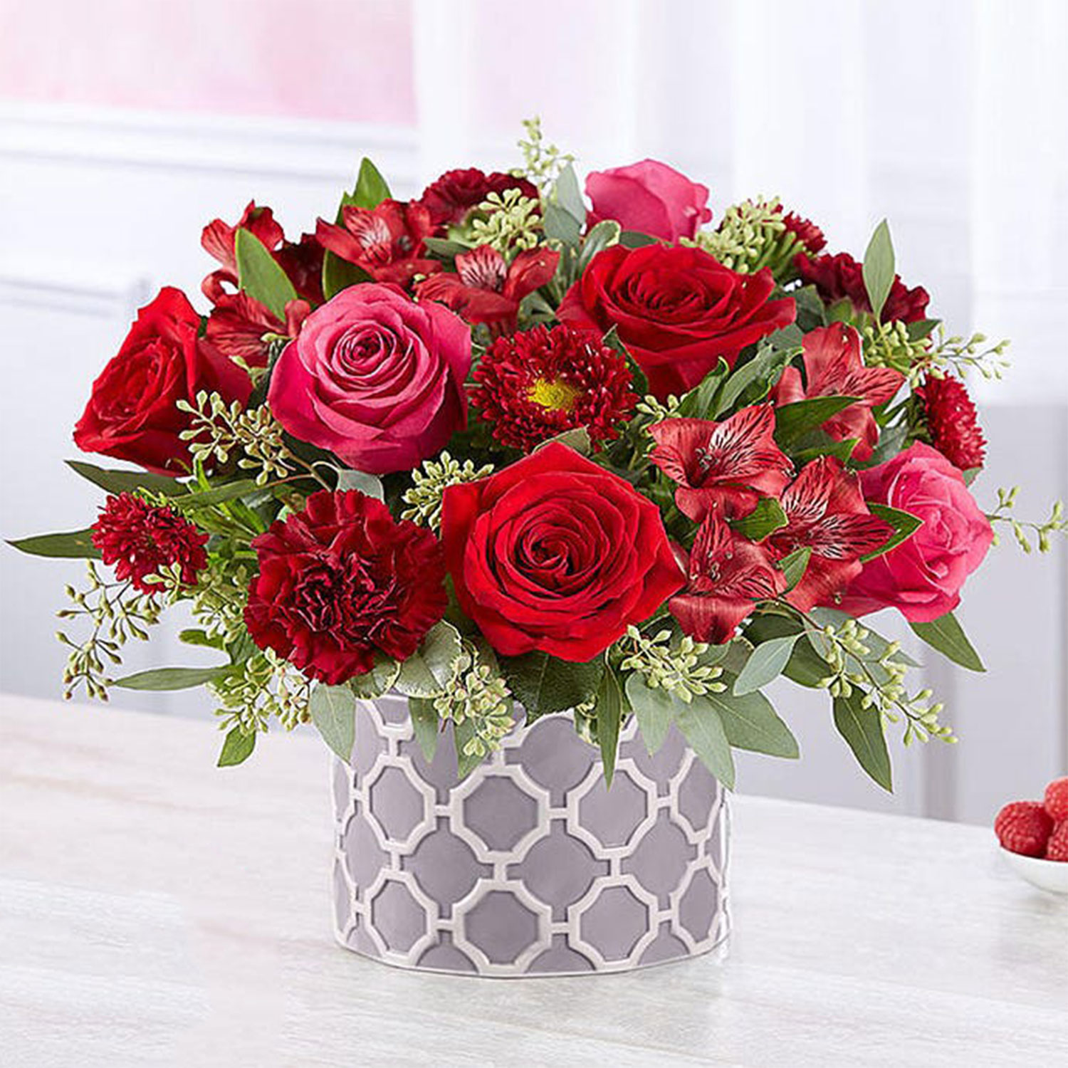 forever yours real simple flowers