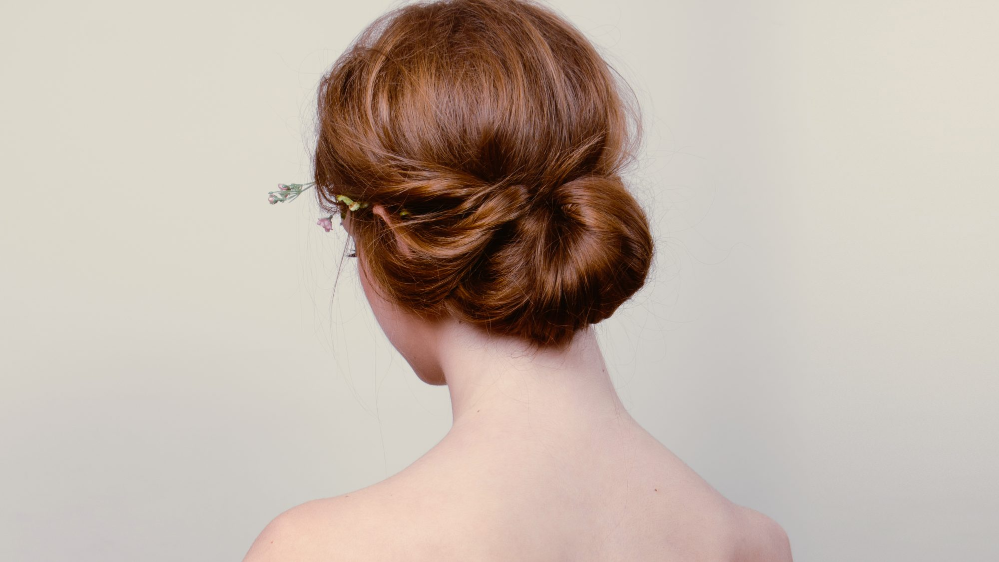 chignon-hairstyle