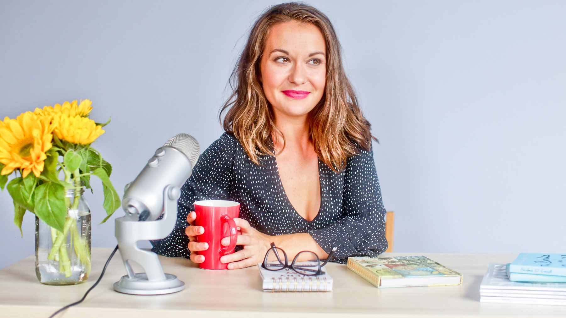 Money confidential podcast - host, Stefanie O'Connell Rodriguez