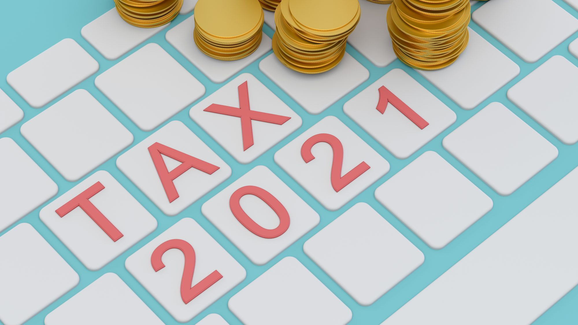 Tax Season 2021, 2020 taxes changes and things to know