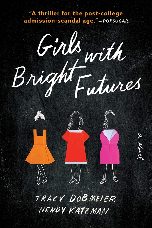 Girls with Bright Futures Book Cover