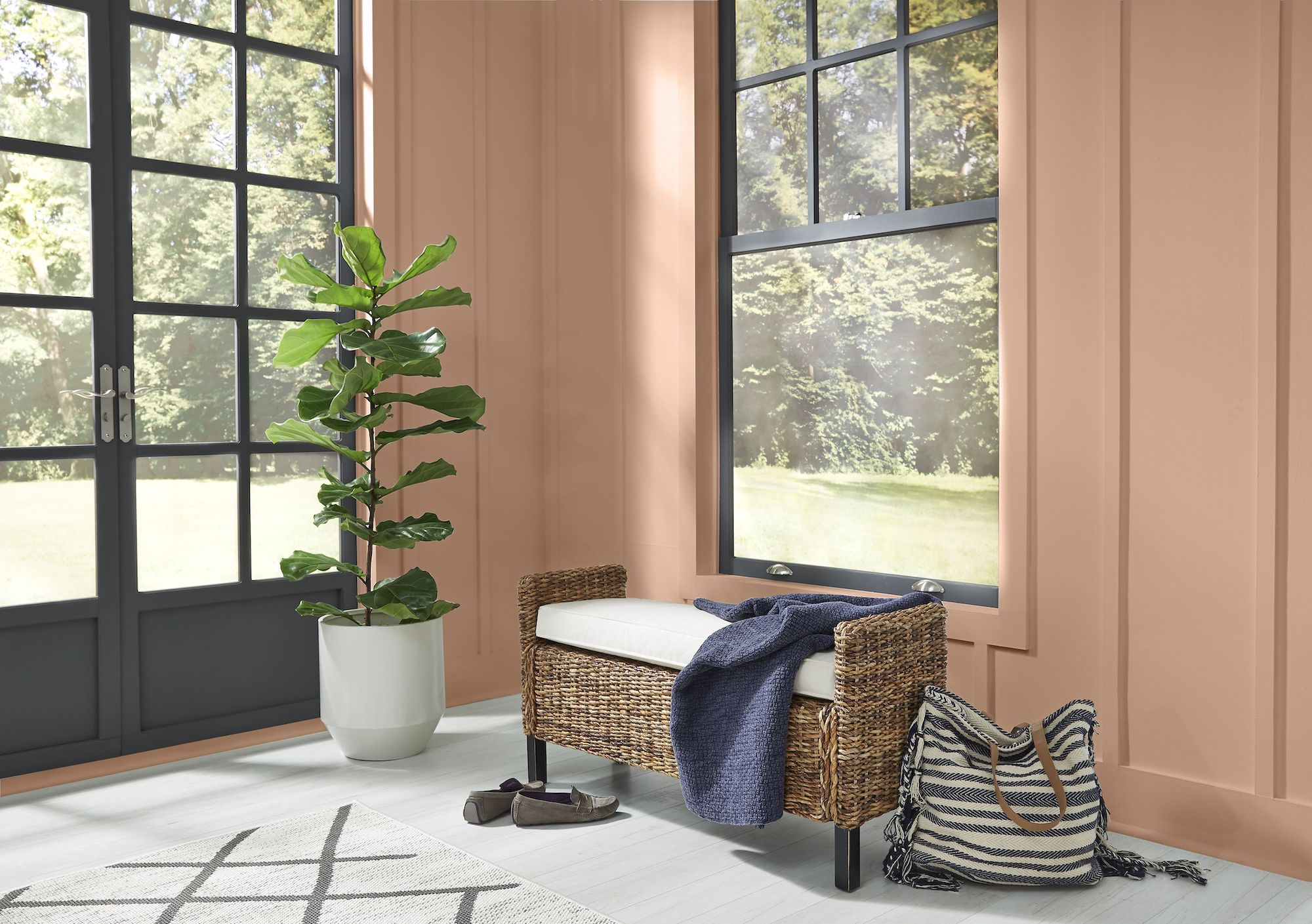 Behr Color of the Year 2021, Canyon Dusk