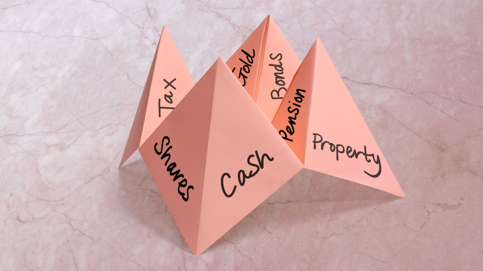 How to build retirement savings at every age - fortune teller for retirement