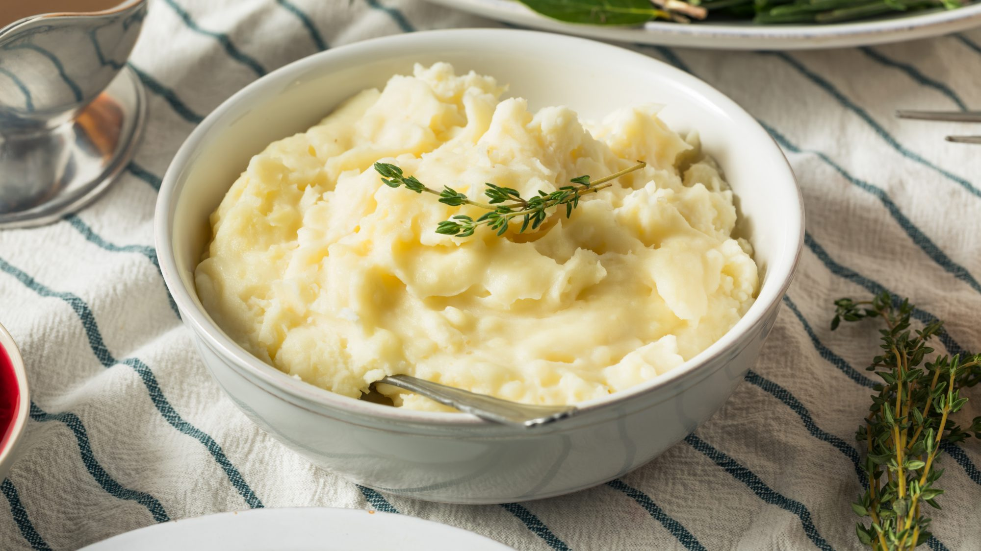 Tiktok-creamy-mashed-potatoes-hack
