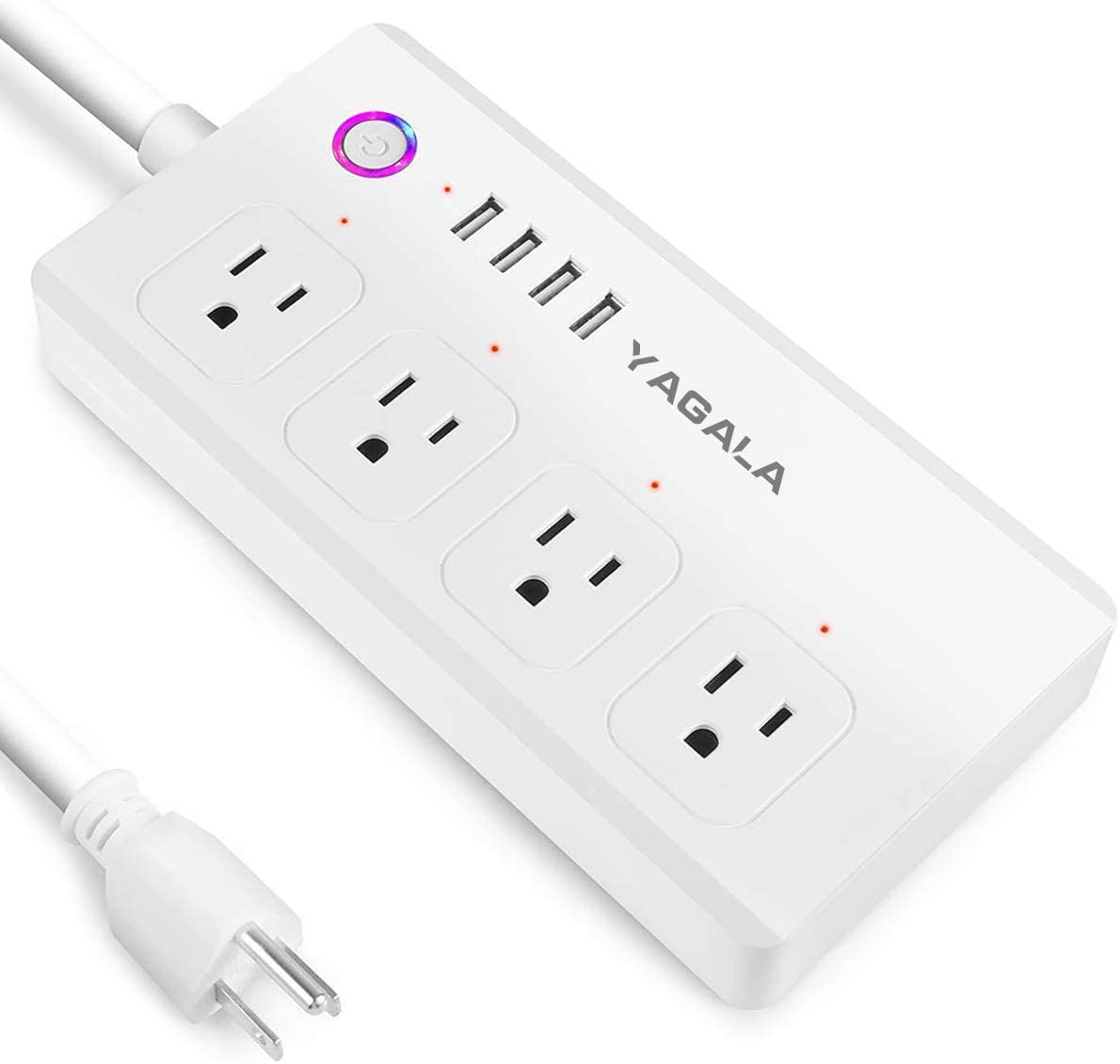Amazon Life Changer, Power Strip
