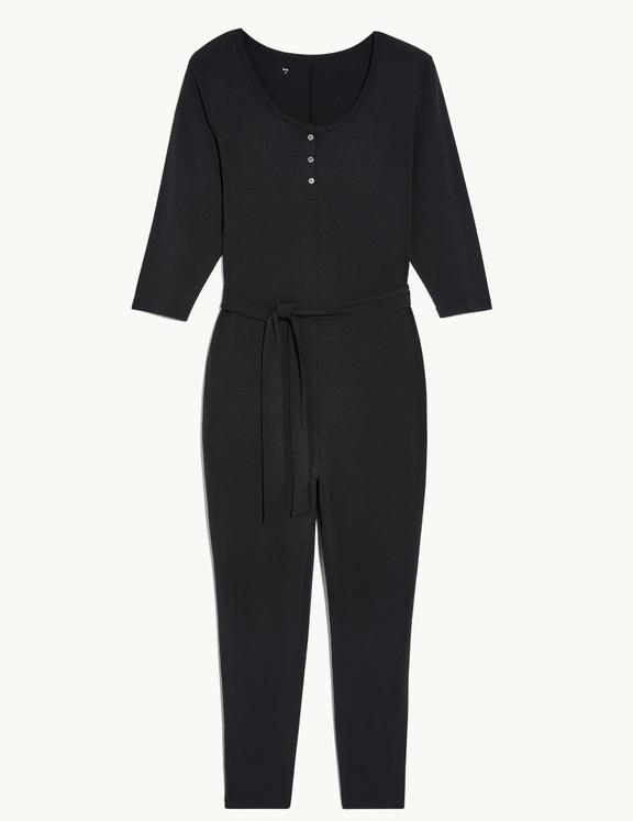 Mother's Day gifts ideas - Knix Modal Henley Romper