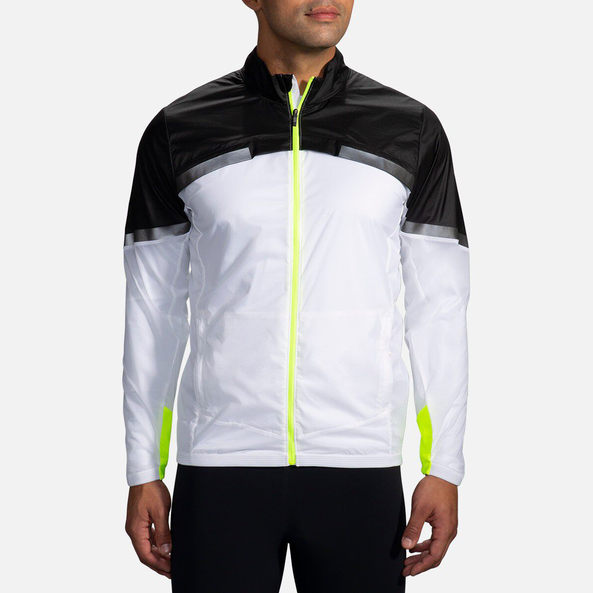 Best gifts for boyfriends - For the Early Riser: Brooks Running Carbonite Jacket