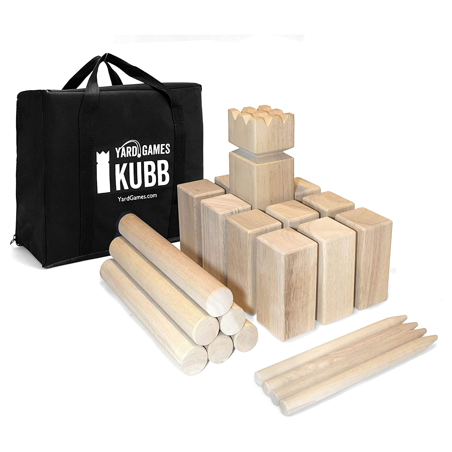 Best gifts for boyfriends - For the Casual Hanger: Kubb