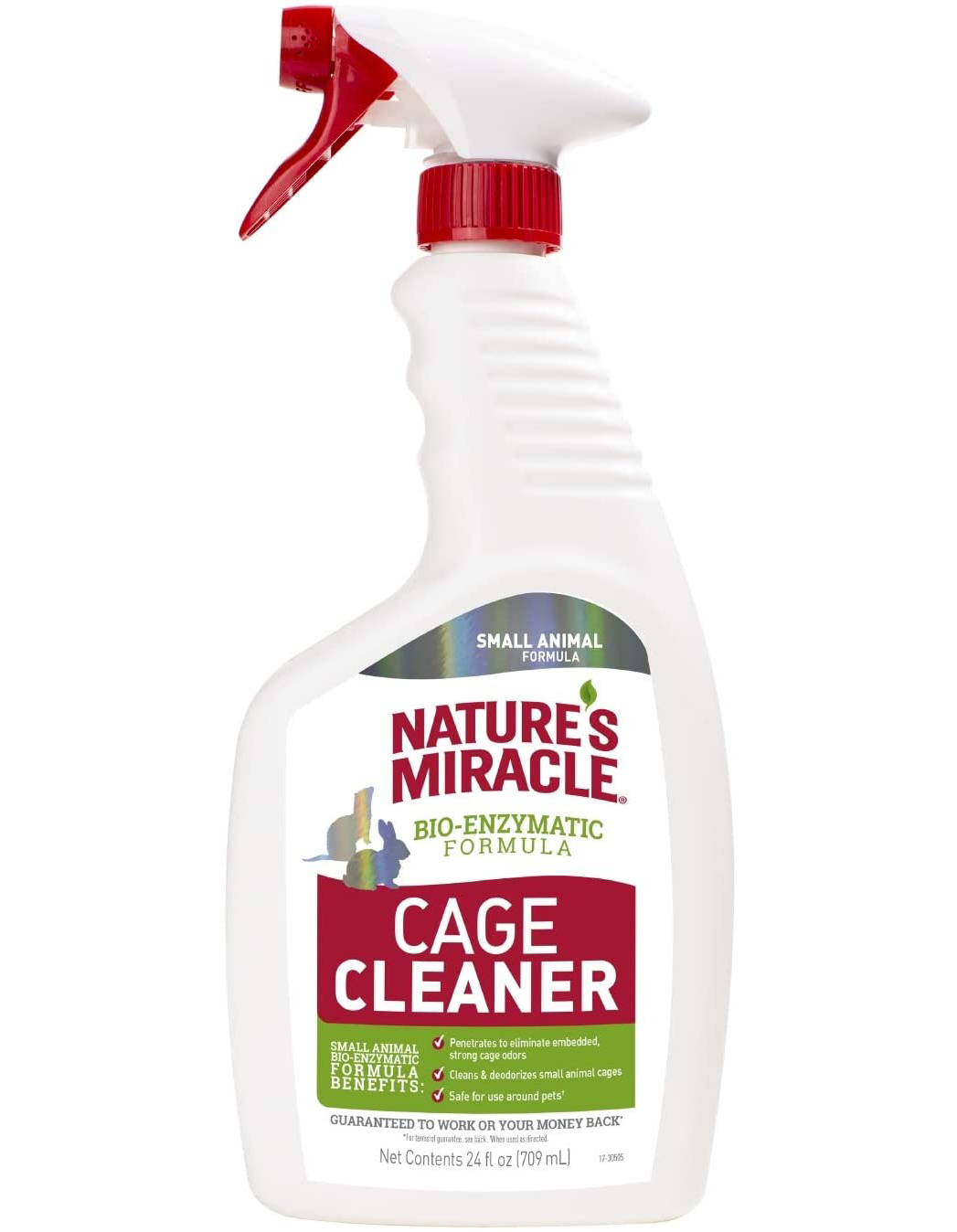 Cage Cleaner