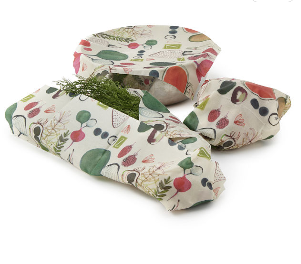 Uncommon Goods Beeswax Wrap