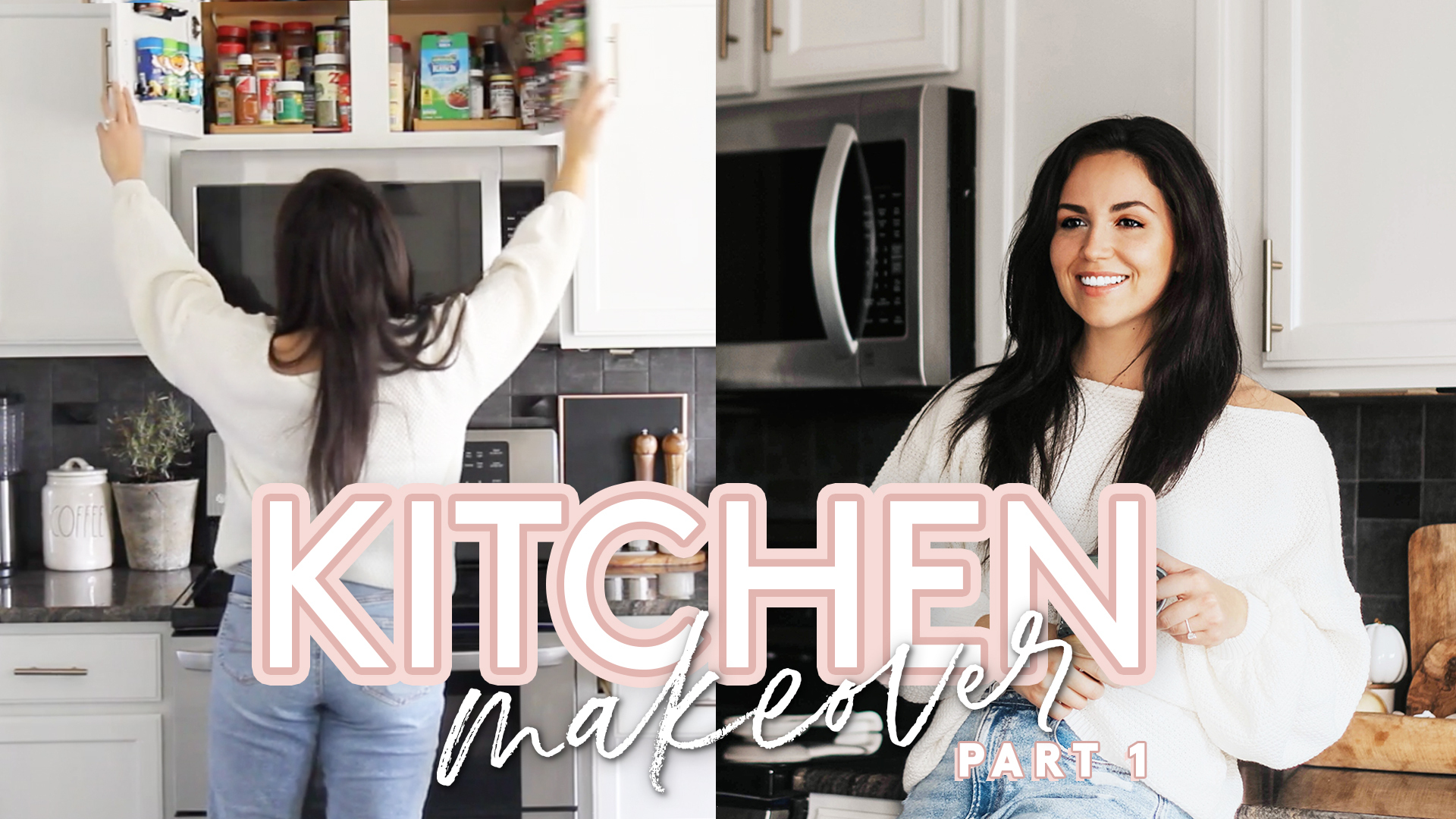 Yes, you can wrangle the chaos in your kitchen cabinets—Haley Cairo shows us how in the latest episode of Simply.