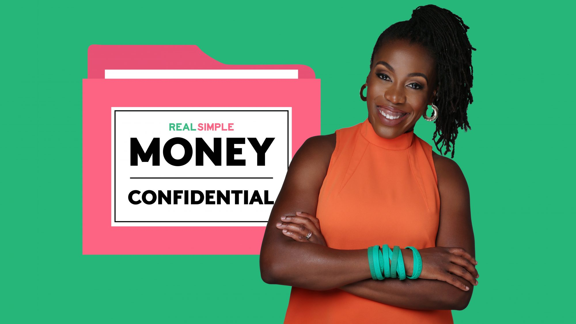 money-confidential-episode-1: The Budgetnista