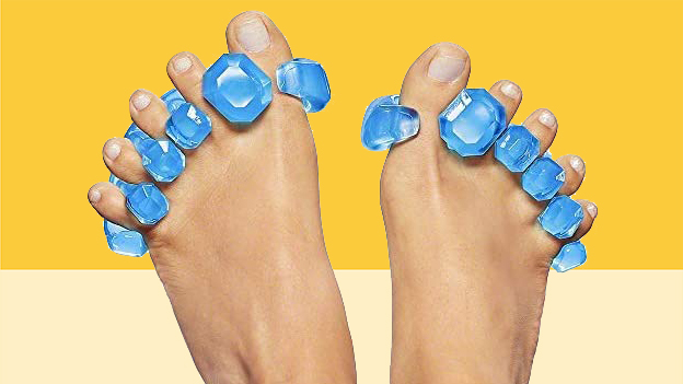 gel-toe-separators