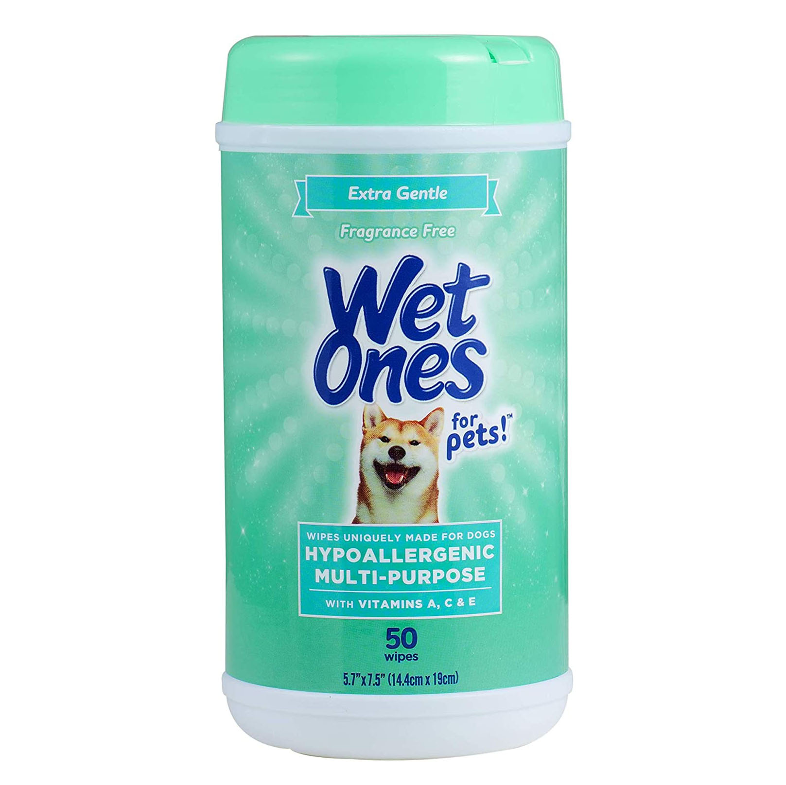 wet ones for pets