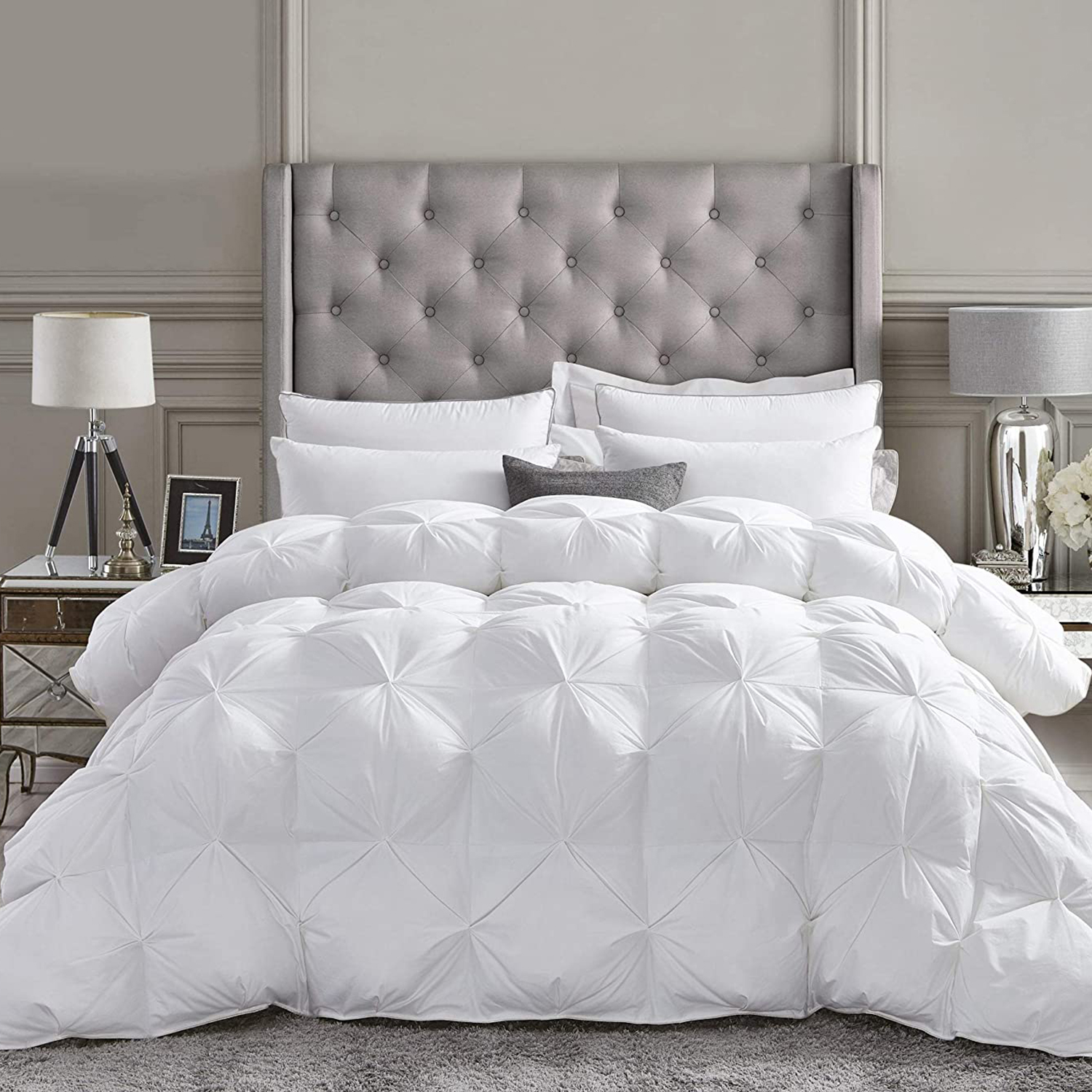 The 14 Best Cooling Comforters In 2021 According To Reviews Real Simple