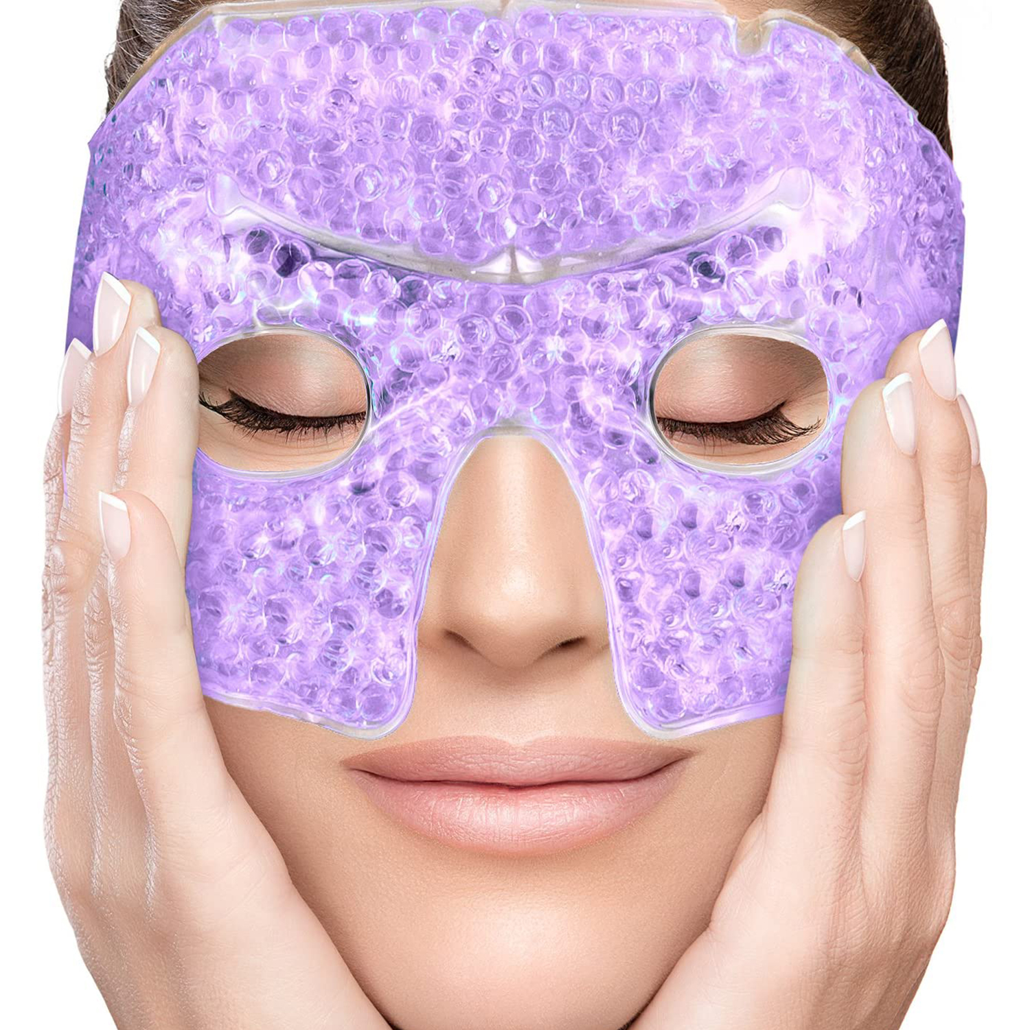 PerfeCore Eye Mask Get Rid of Puffy Eyes Migraine Relief