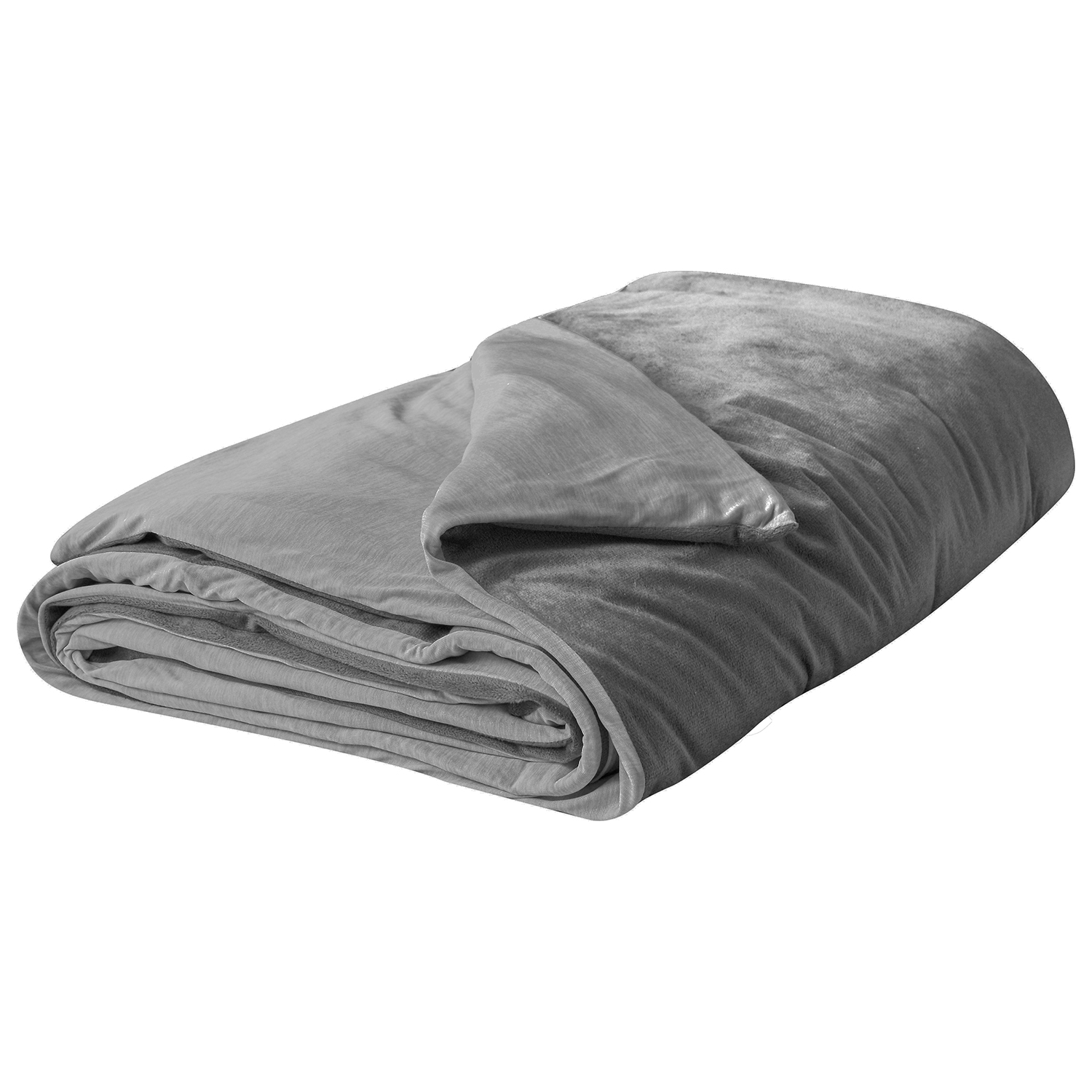 Balancing Weighted Blanket
