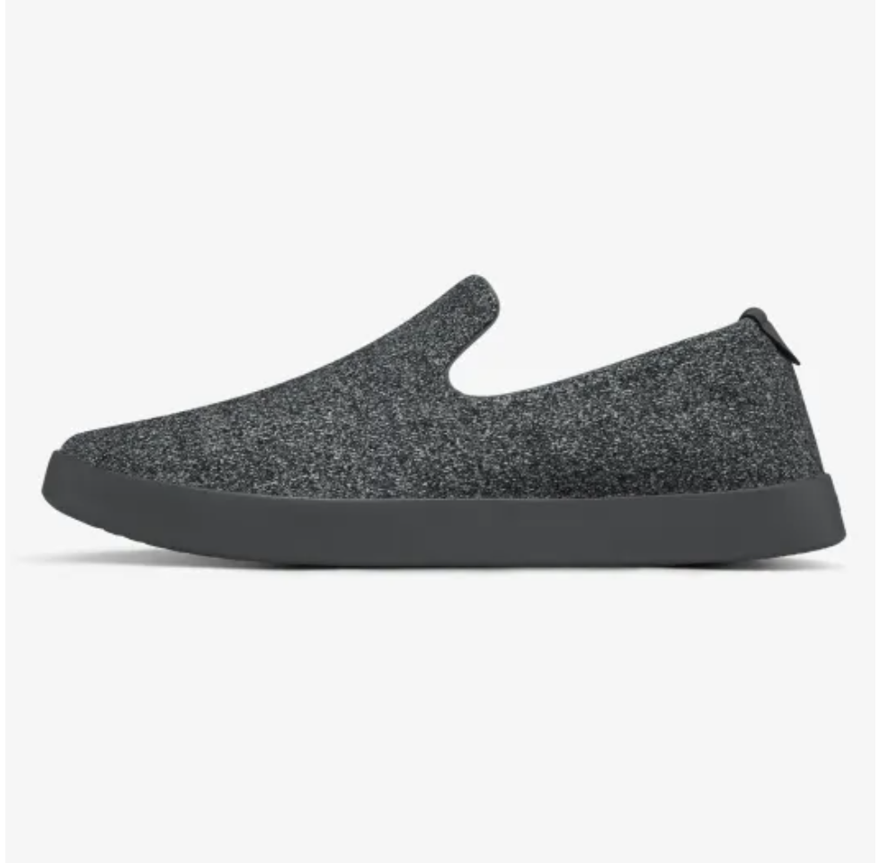 Wool slippers gifts for men