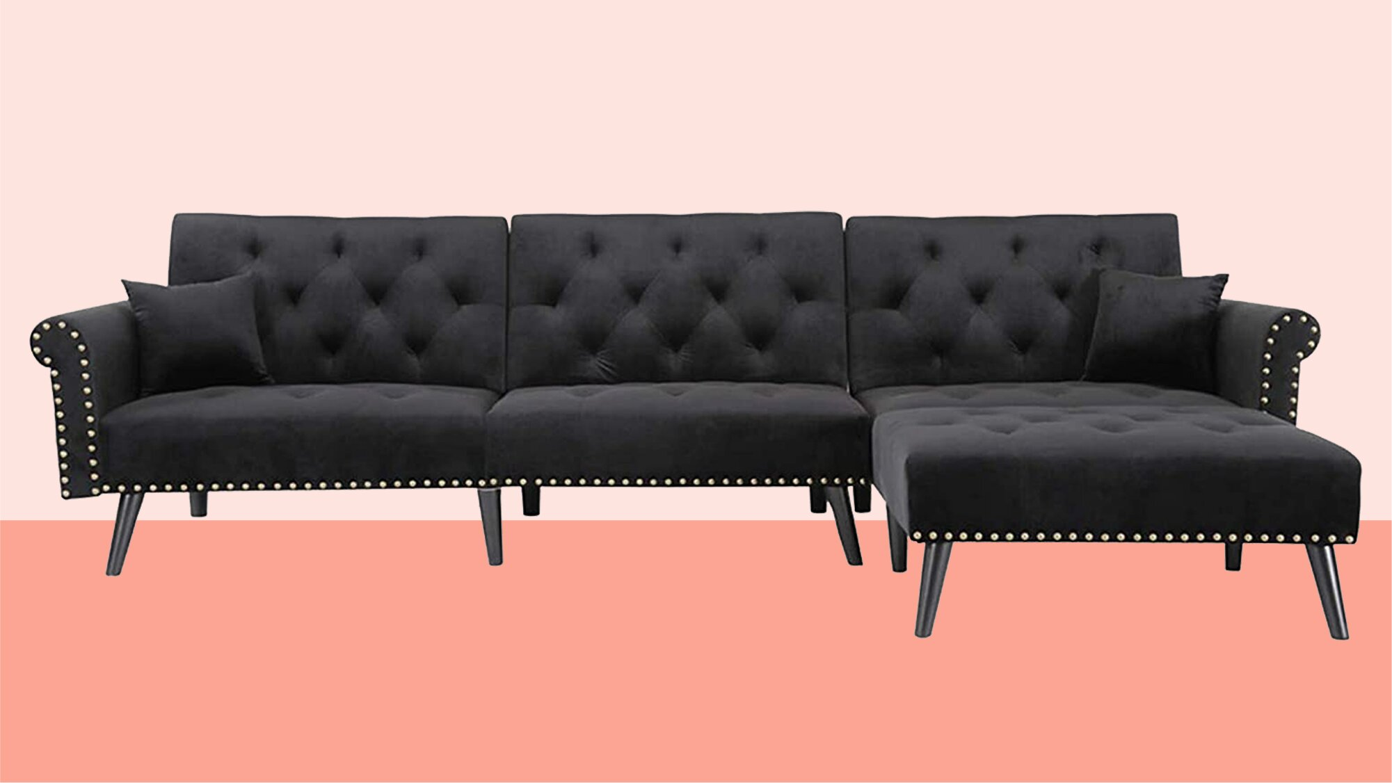 The 12 Best Sectional Sofas for Every Budget   Real Simple