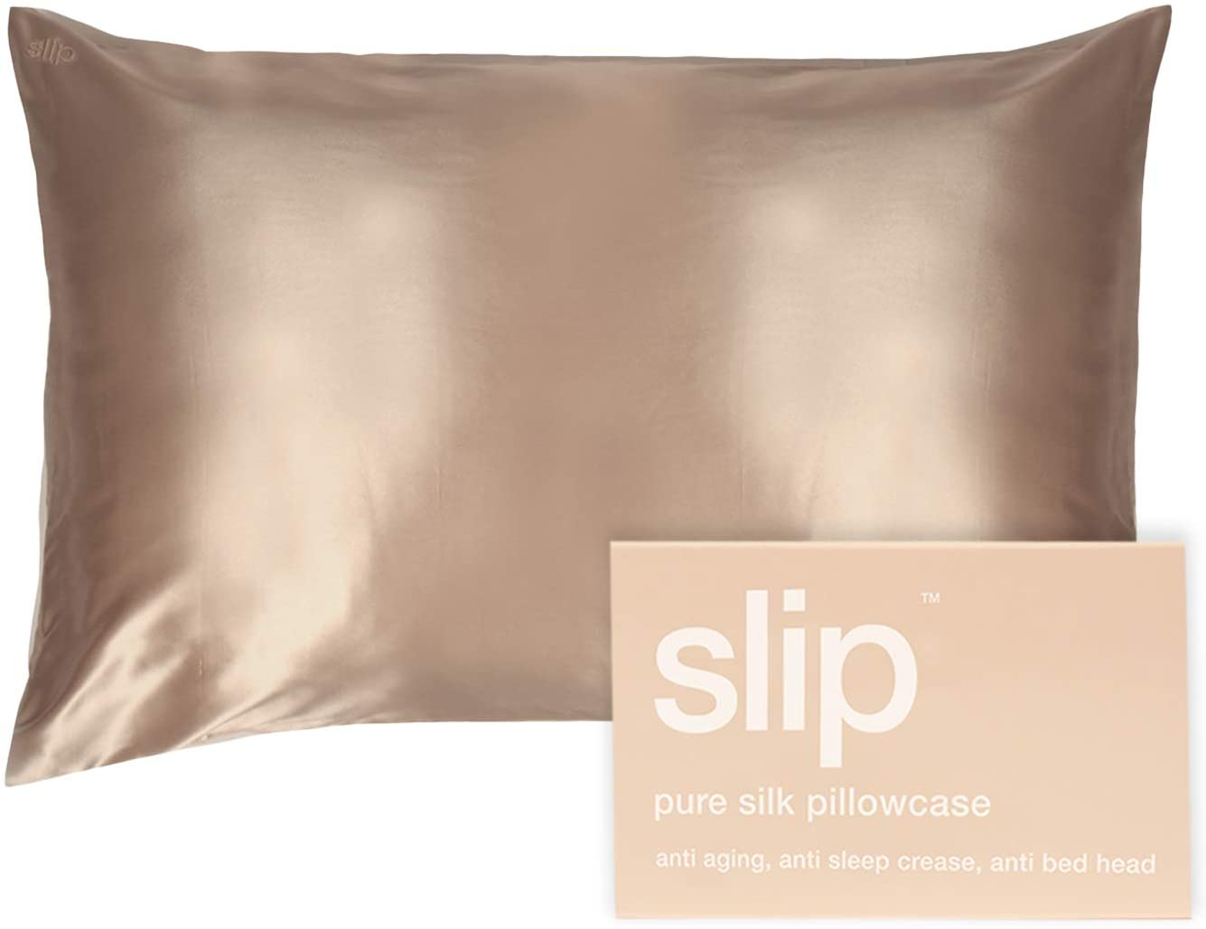 beauty-products-for-mom-Slip Pillowcase