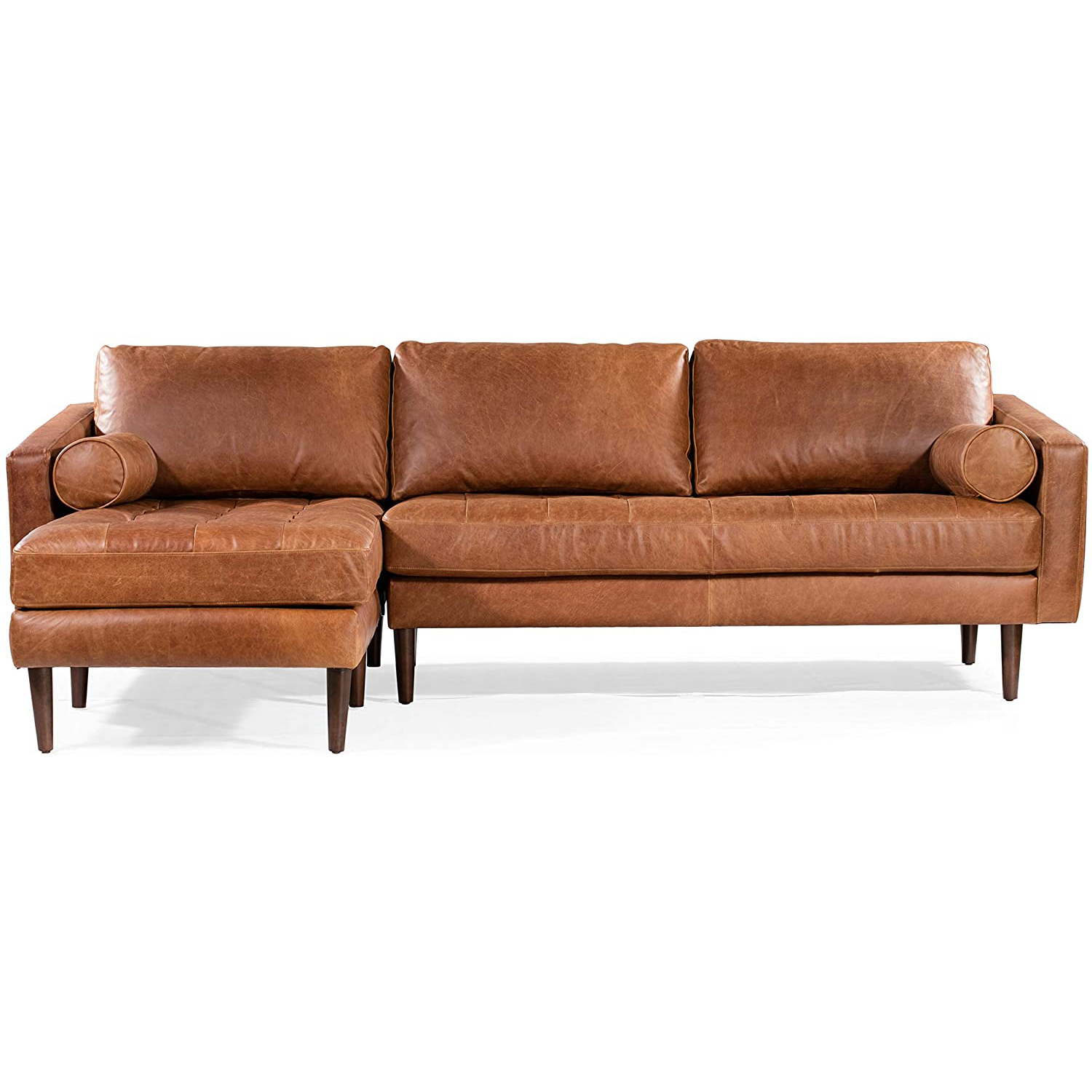 Poly & Bark sectional