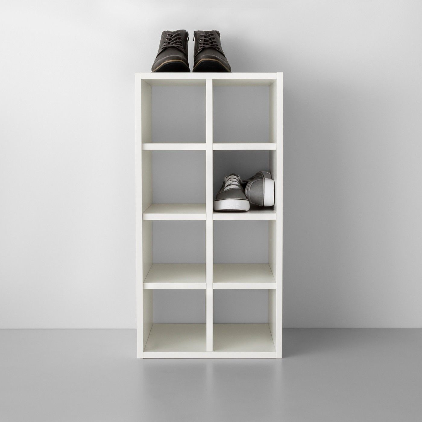 Made By Design Vertical Shoe Storage