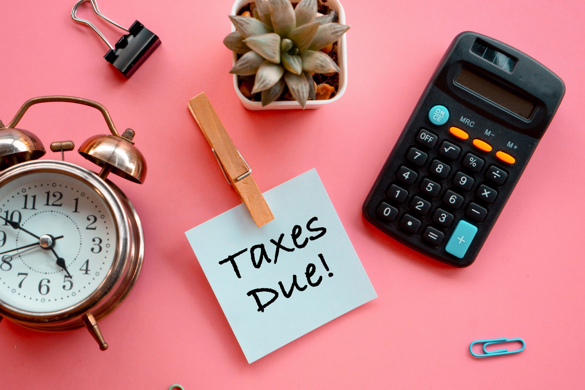 IRS tax deadline 2021 changes