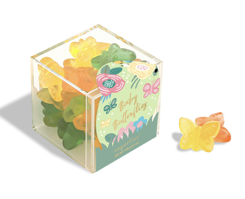 Butterfly Candy for Easter